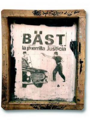 La Guerrilla Justicia (Original Screen)