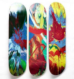 Supreme Deck Set