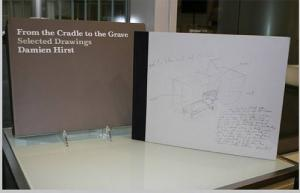 From the Cradle to the grave, Selected Drawings