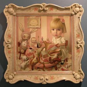 Rosie's Tea Party