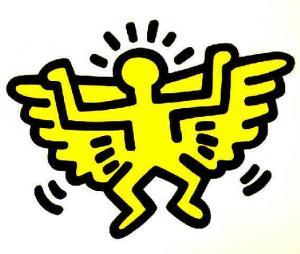 Icon (Angel) ed. of 250