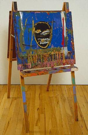 Untitled (Easel)