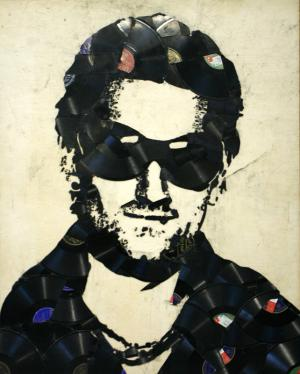 Mr. Brainwash, Bono