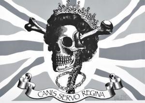 D*Face, Canis Servo Regina