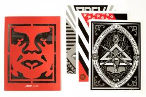Arkitip Issue No. 0051: Shepard Fairey The Sequel