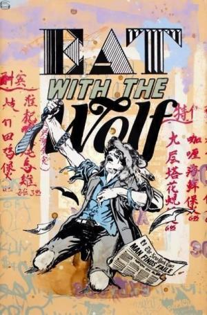 Faile, Eat With The Wolf