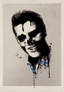 Dead Rebels - Elvis