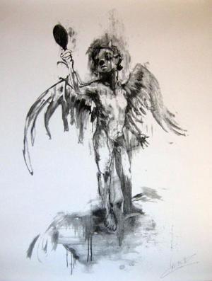 Antony Micallef, God I Want to Be Bad