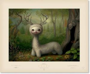 Yoshi – The Forest Spirit