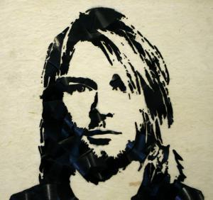 Mr. Brainwash, Kurt Cobain