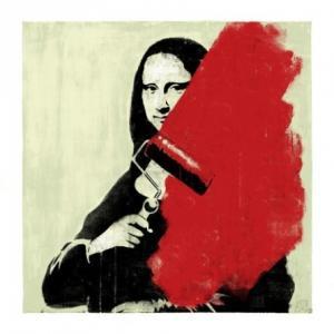 Dolk, Last Mona