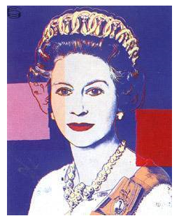 Queen Elizabeth II Of The UK