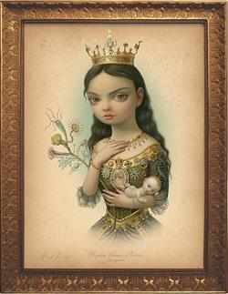 Regina Gloria Naturae