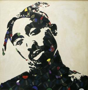 Mr. Brainwash, Tupac