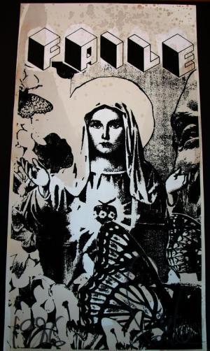 Mary (Black)
