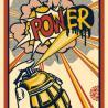 POW(ER) Print