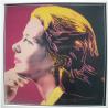 Ingrid Bergman Signed