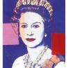 Queen Elizabeth II Of The UK
